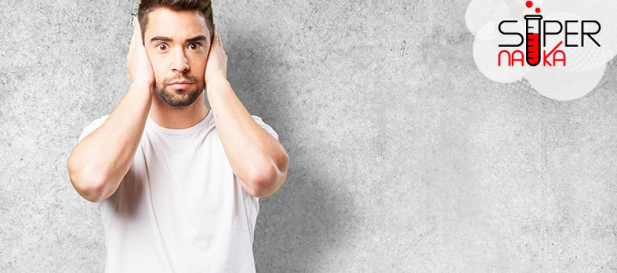 Zašto se javlja zujanje u ušima?