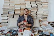 Kako ljubav prema knjigama može da inspiriše?