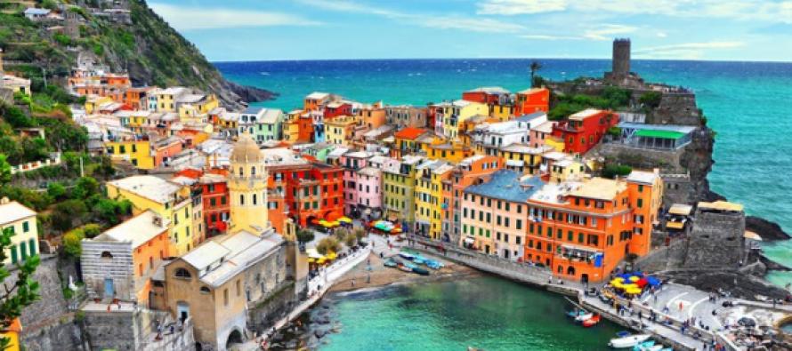 Upoznajte šarene ulice Evrope!