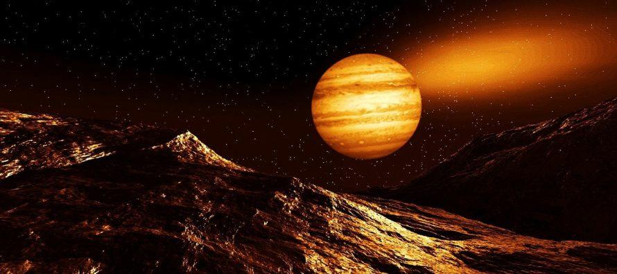 Ova planeta ima najviše meseca!