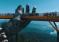 Ovaj most pridržavaju gvozdene ruke