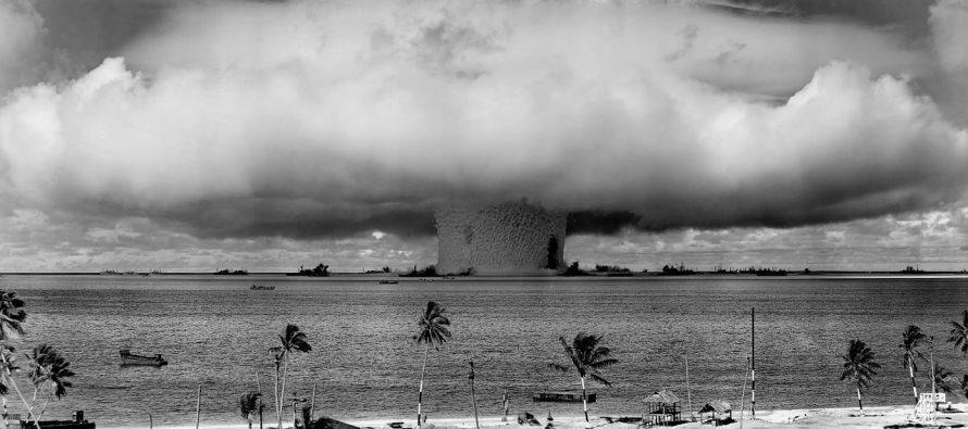 Na današnji dan bačena atomska bomba na Hirošimu