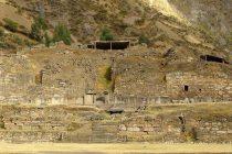 Otkrivena drevna peruanska civilizacija?