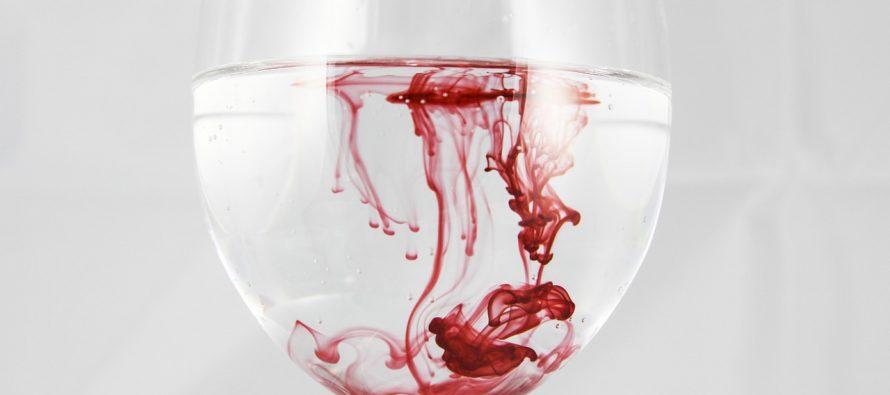 Zašto ljudi padaju u nesvest kada vide krv?