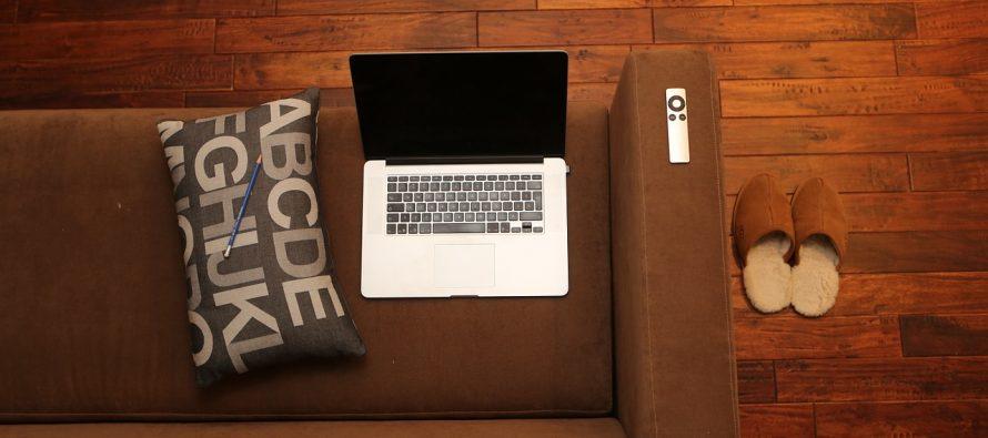 Ne ostavljajte laptop na ovom mestu!