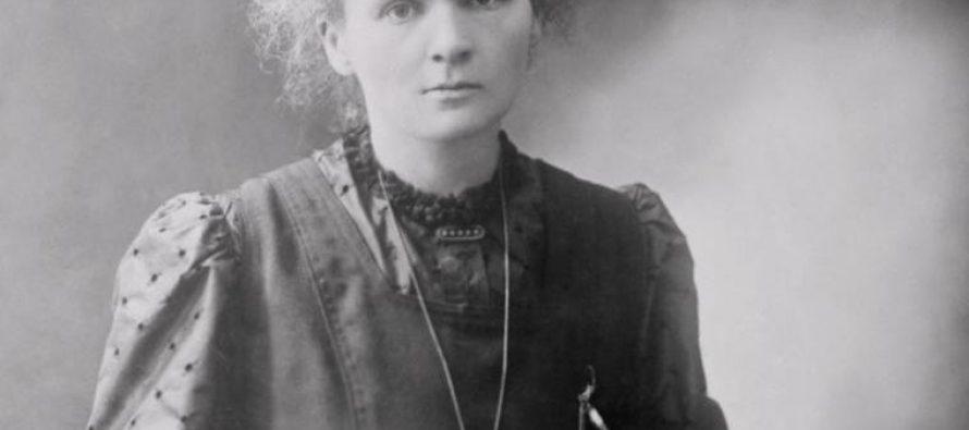 Marija Kiri – najuticajnija žena u istoriji!