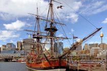 Otkriven brod kapetana Kuka?