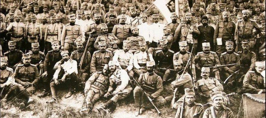Na današnji dan – 100 godina od proboja Solunskog fronta