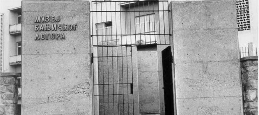 Na današnji dan raspušten koncentracioni logor na Banjici