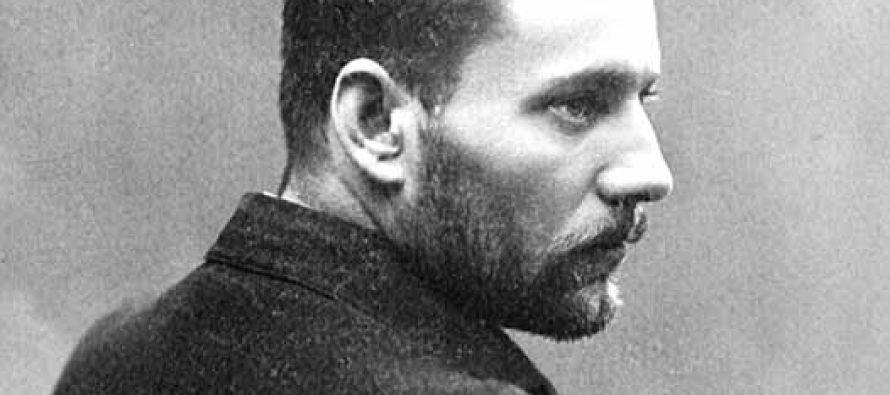 Na današnji dan, 22. oktobar – preminuo pisac Bora Stanković
