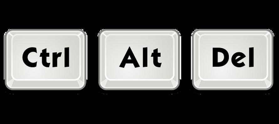 Kako je nastala prečica na tastaturi?