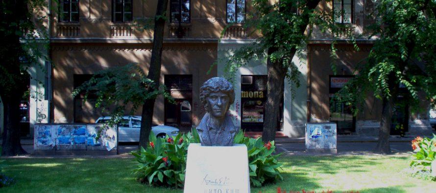 Na današnji dan,15. oktobar, preminuo Danilo Kiš