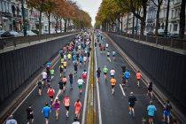 Zašto je maraton dug 42 kilometra?
