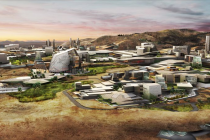"""U američkoj pustinji gradi se """"pametni grad""""?"""