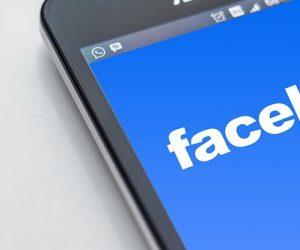Neverovatne činjenice o Fejsbuku