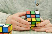 Kako je nastala Rubikova kocka?
