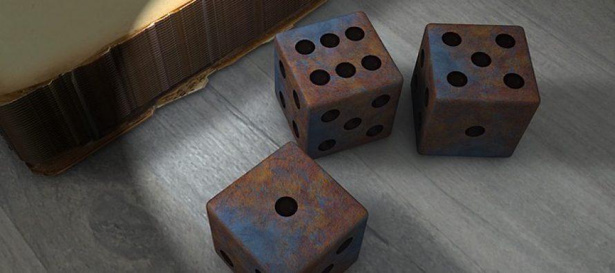 Kako su izgledale društvene igre u doba Rimljana?
