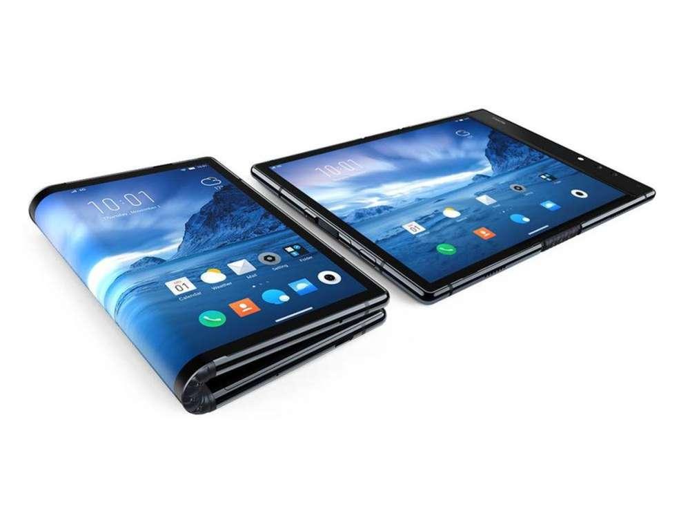 Naučna i tehnološka dostignuća Content-1546948242-royole-flexpai-foldable-phone-ces-2019