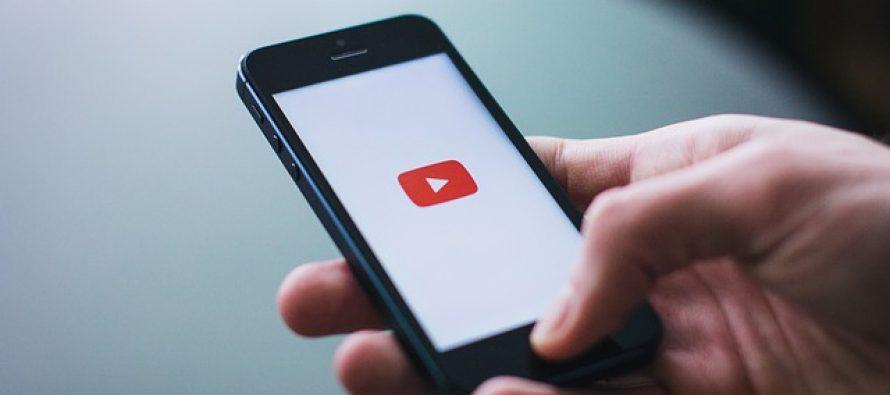 Ovo je najstariji Jutjub snimak ikada!