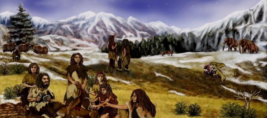 Zašto su neandertalci izumrli?