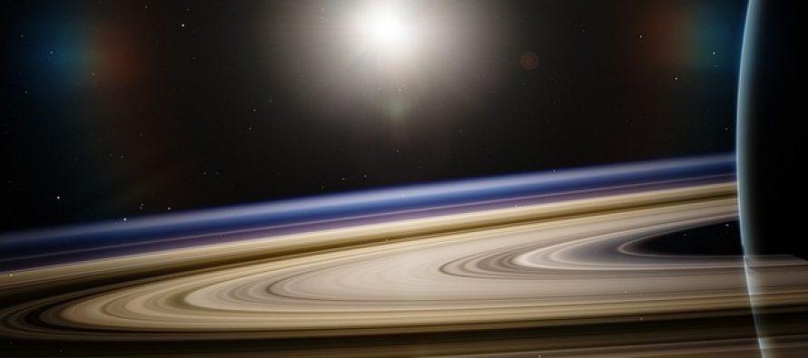 Konačno znamo koliko traje dan na Saturnu!