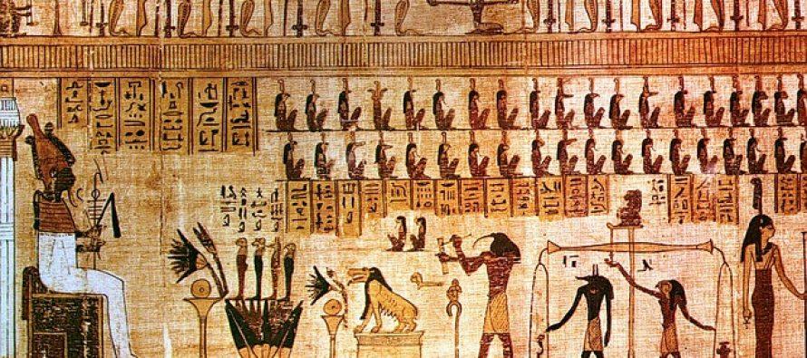 Ovo je najstariji istorijski zapis na svetu!