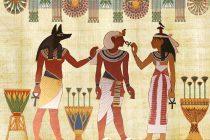 Šta su jeli drevni Egipćani?