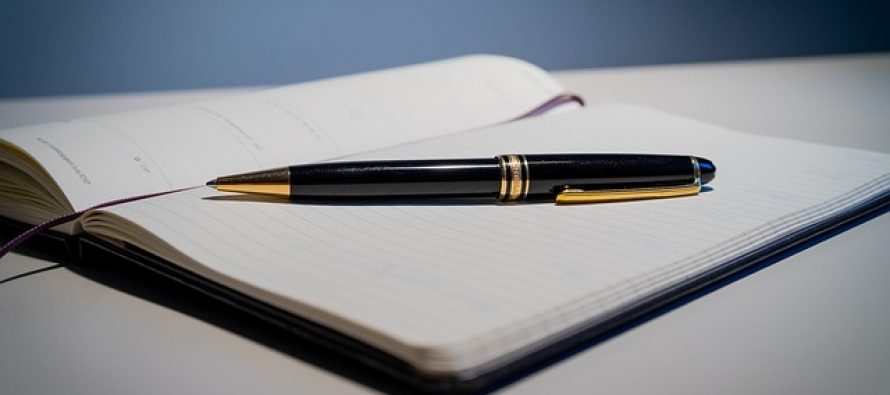 Kako je nastala hemijska olovka?