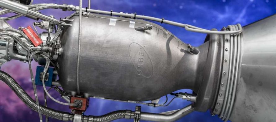 Najpravljena najveća raketa odštampana uz pomoć 3D printera!
