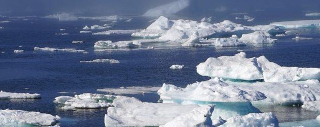 Toplotni talas u Sibiru i topljenje leda na Grenlandu zabrinjavaju naučnike