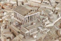 Pogledajte potpunu rekonstrukciju drevnog Rima