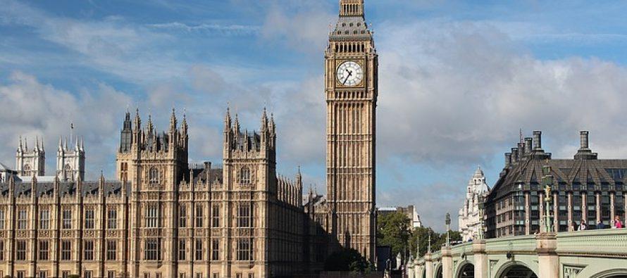 Zanimljivosti o Big Benu