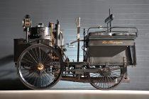 Ovako izgleda najstariji automobil na svetu