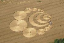 Misterija krugova u žitu