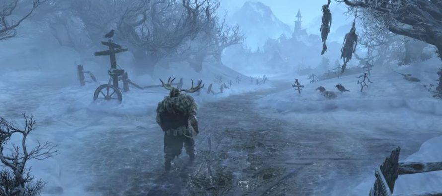 Blizzard najavio Diablo 4