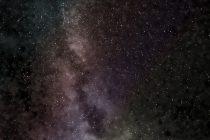 Ovako izgleda Mlečni put!