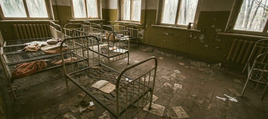 Da li je Černobilj i dalje radioaktivan?