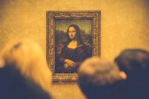 Ovo sigurno niste znali o Mona Lizi