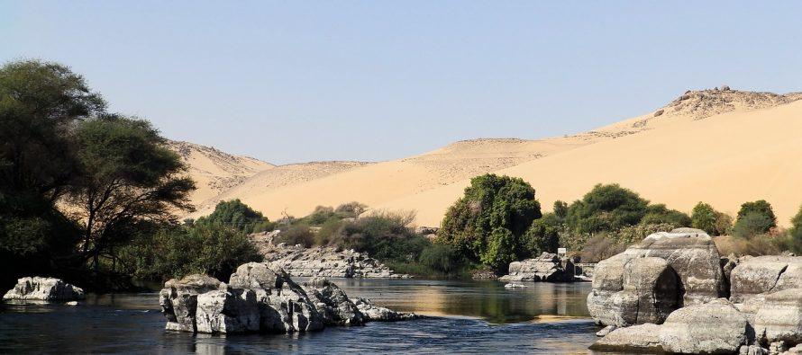 Reka Nil formirana mnogo pre nego što smo mislili
