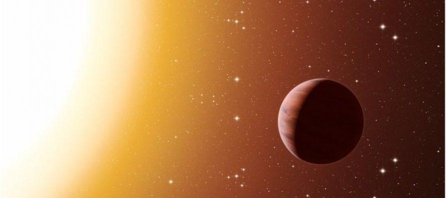 Astronomi su pronašli novu planetu sličnu našoj!