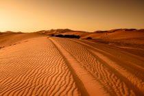 Kako je nastala najveća pustinja na svetu?