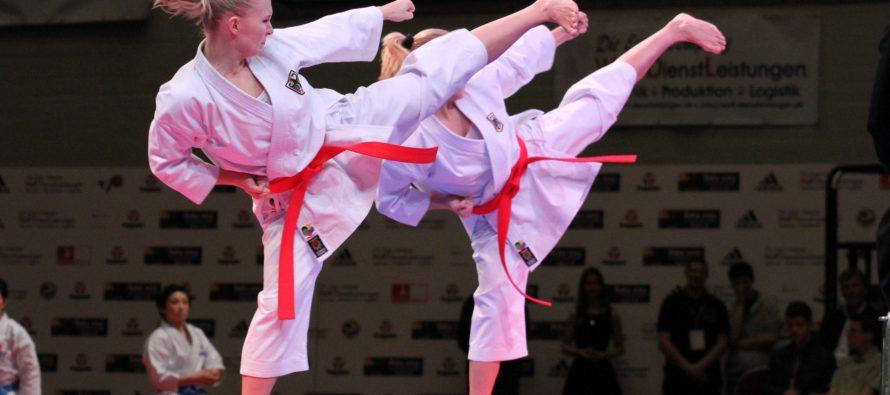 Zanimljivosti o karateu