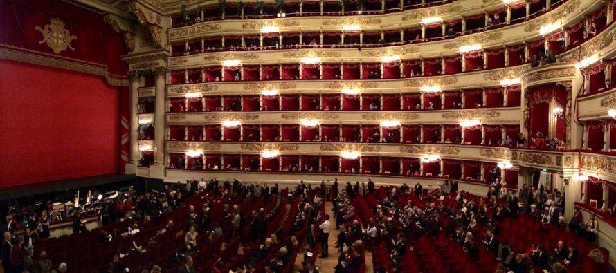 Kada je nastala opera?