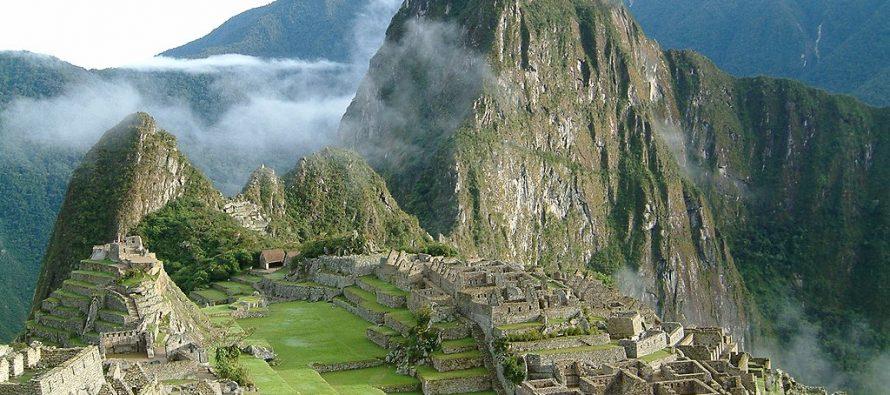 Inke – narod bez pisma!