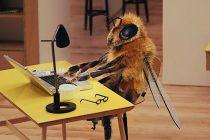 Prva pčela influenser