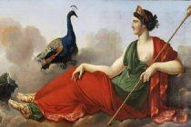 Hera – boginja braka i udatih žena