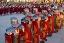 10 životnih navika starih Rimljana!