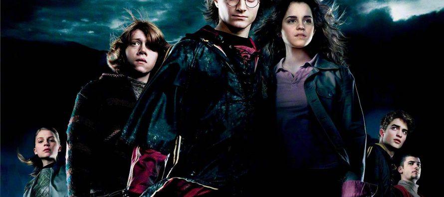 Mistično ostrvo iz romana o Hariju Poteru!