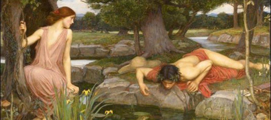 Legenda o Narcisu