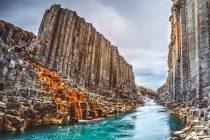 Kanjon koji je tek nedavno otkriven svetu!